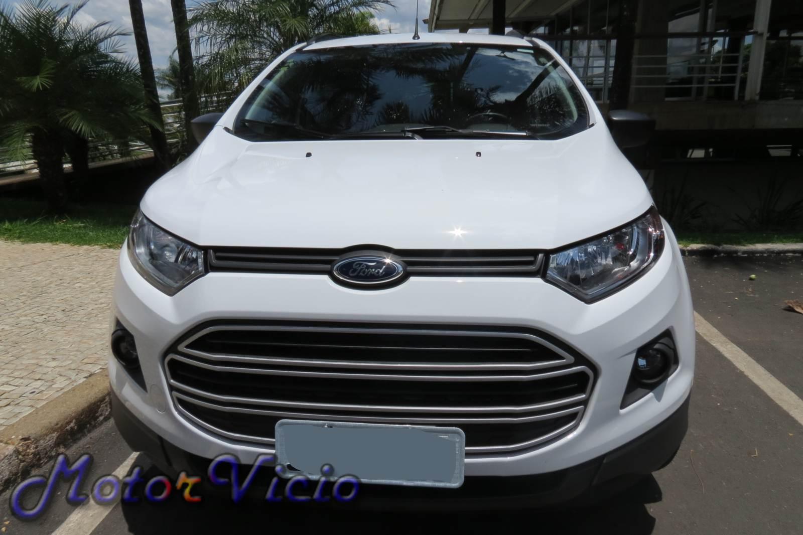 Ford ecosport 2013 autom tica