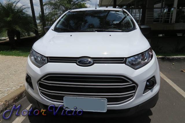 Ford EcoSport 2013 Automática