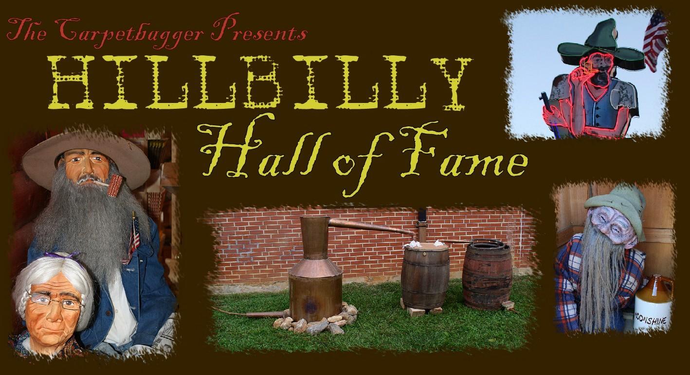 Single hall of fame