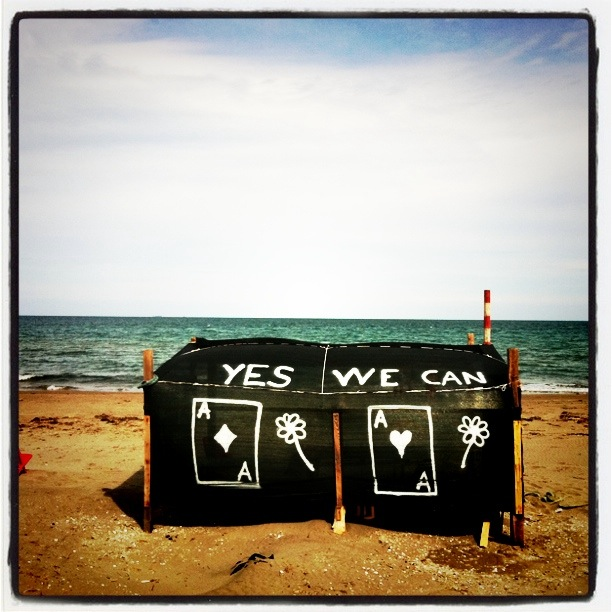 iPhoenography  - Yes We Can