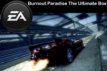 Burnout paradise the ultimate box crack download. tragar crack. microsoft o