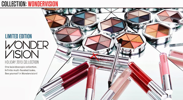 makeup collections for holiday 2013 smashbox wondervision