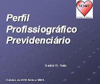 O que é PPP - Perfil Profissiográfico Previdenciário