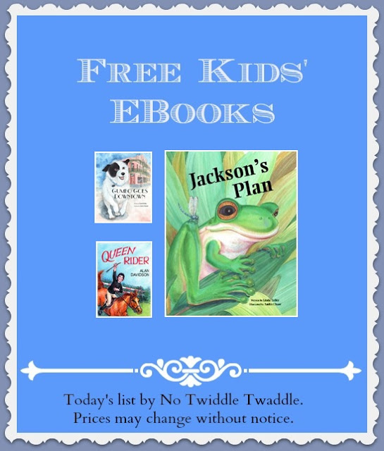 November20freekidsebooks Todays Free eBooks for Kids