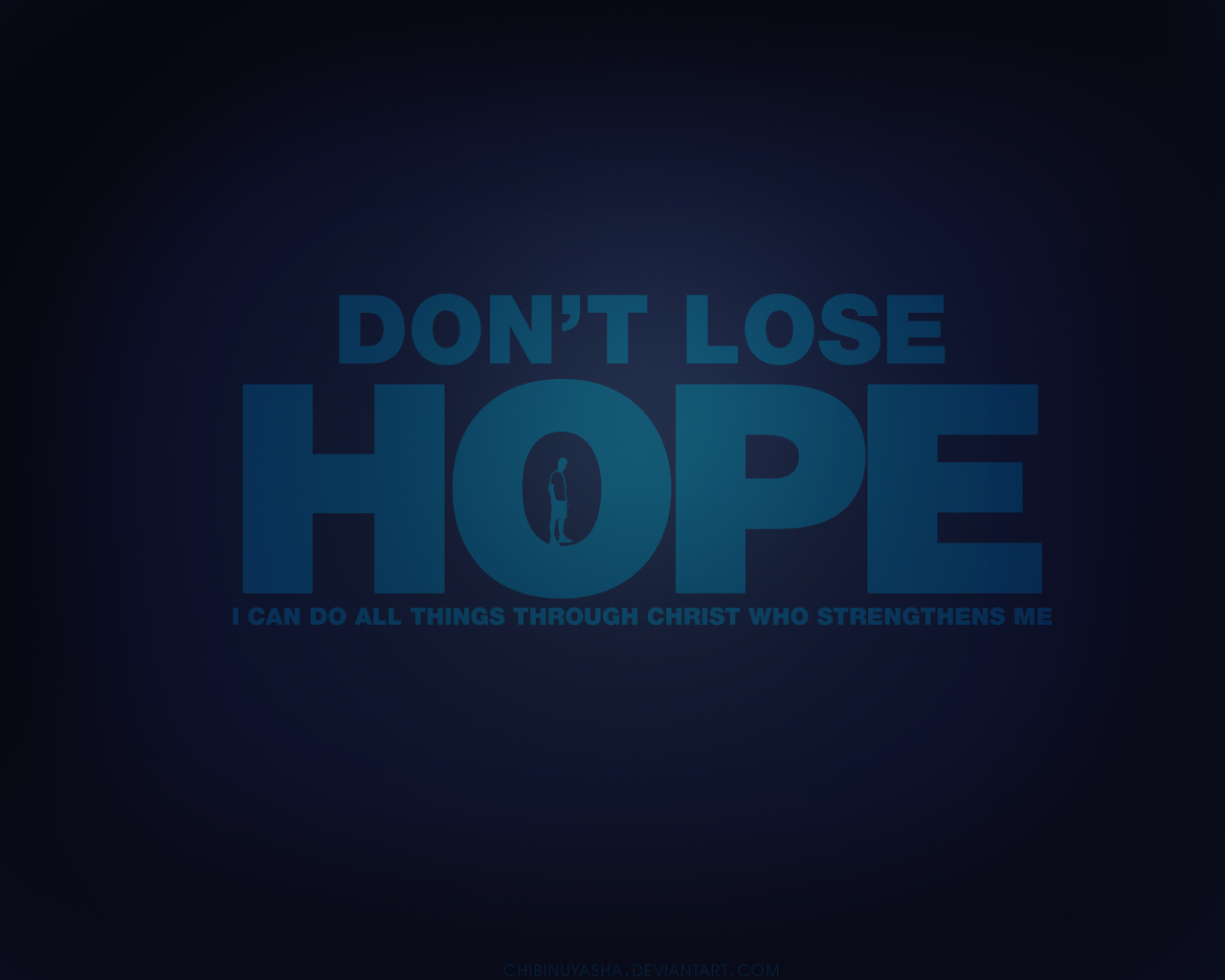 Dont Lose Hope Quotes. QuotesGram
