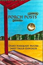 Porch Posts: Memoirs of Porch Sitters