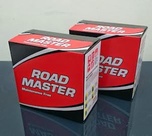 Century Roadmaster