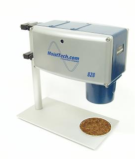 IR3000/828 Tobacco Moisture Sensor