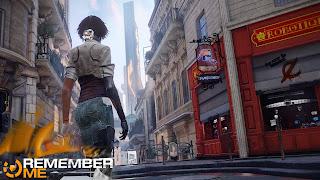 Download Game Remember Me (2013)