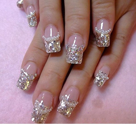 caro dream nail art