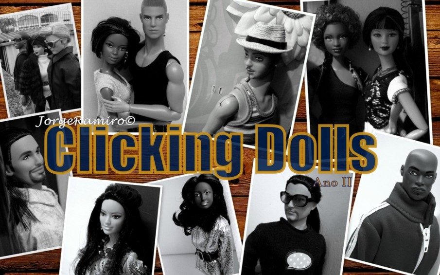 Clicking Dolls