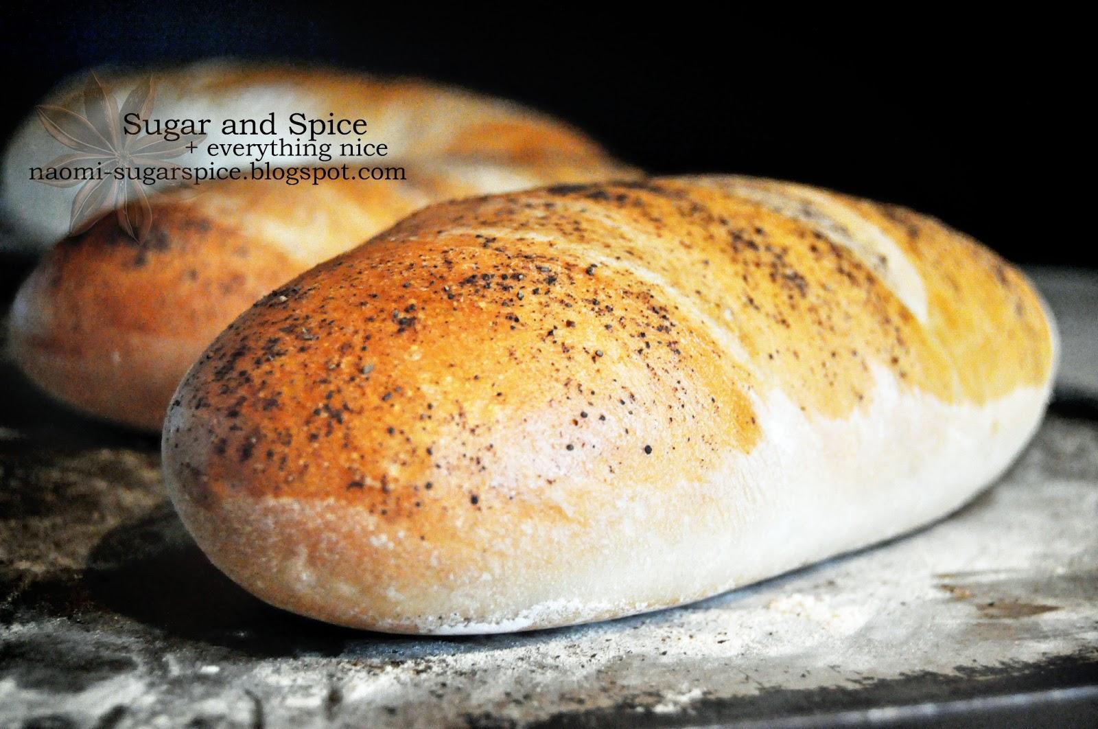 Delicious easy french bread recipe