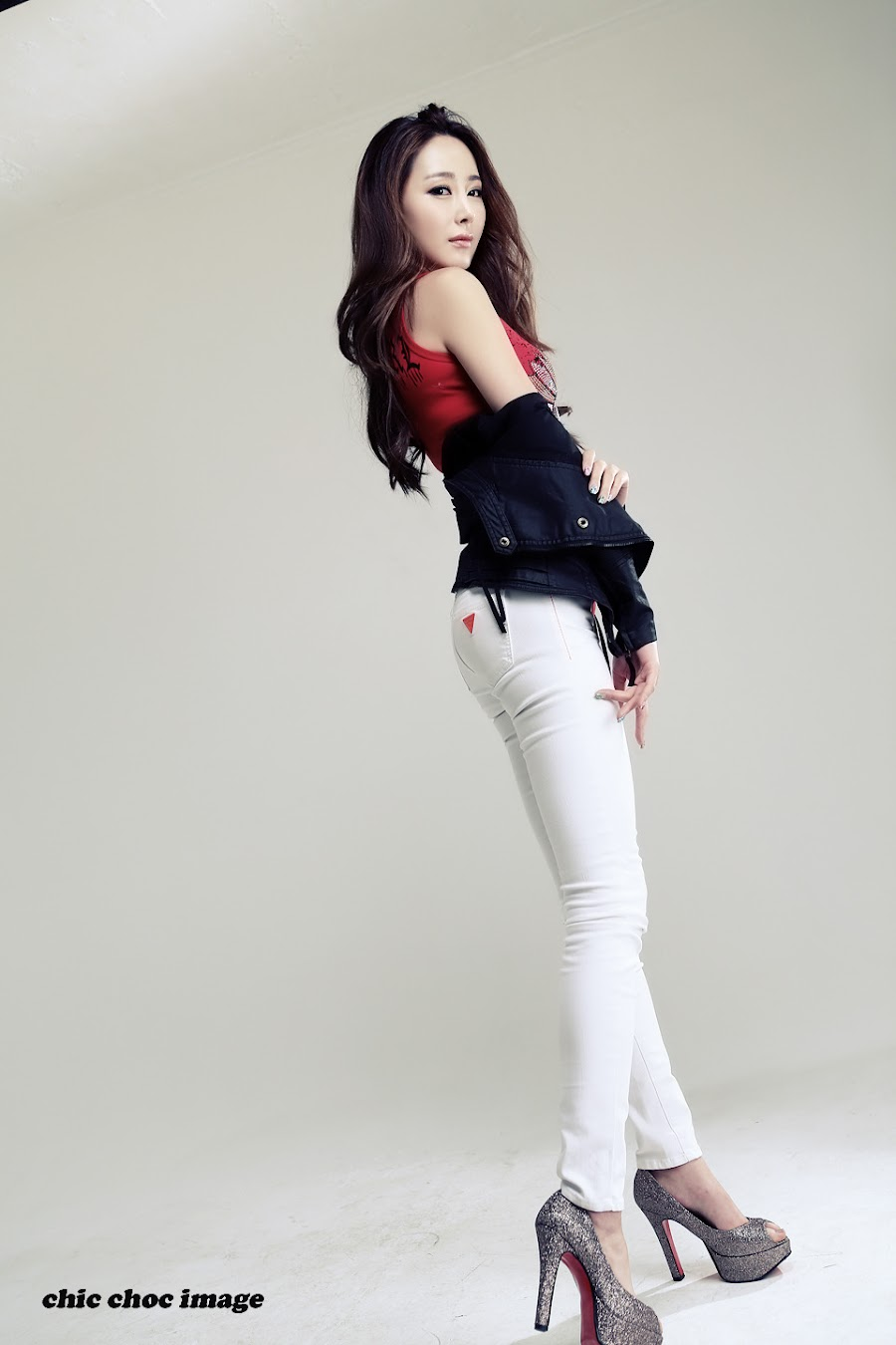 Eun Bin-Yang