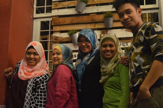 Fiq' s Gastronomy, Subang Jaya