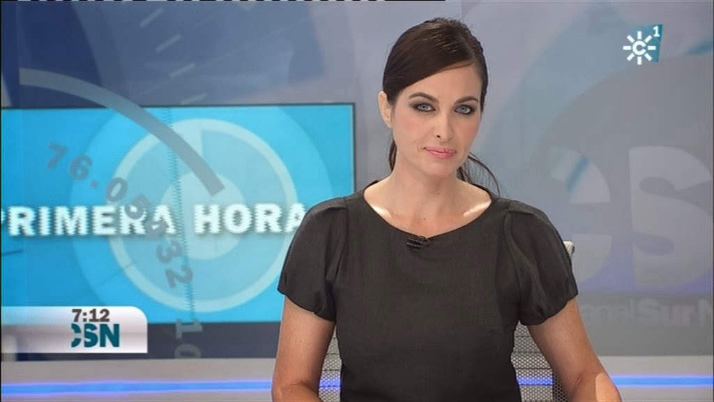 CAROLINA MARTIN, PRIMERA HORA (23.10.13)