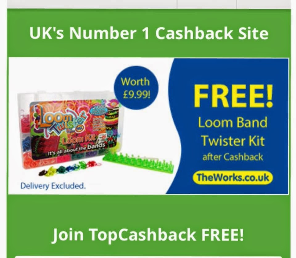join topcashback