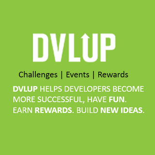 Join DVLUP - Reward Program by Nokia