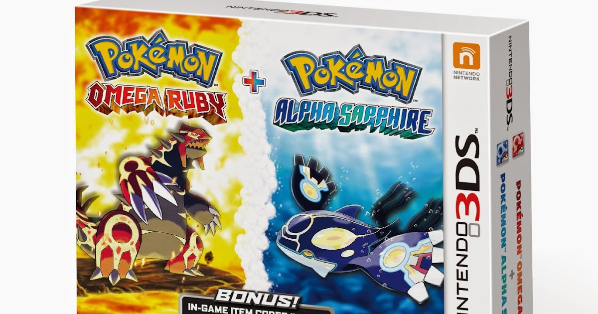 pokemon alpha sapphire game free download for pc