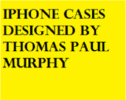 iPhone cases by Thomas Paul Murphy