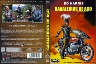 CAVALEIROS DE AÇO