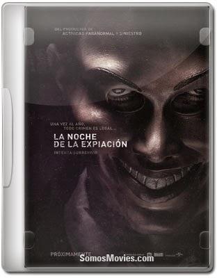 La Noche de la Expiacion 2013 pelicula hd online