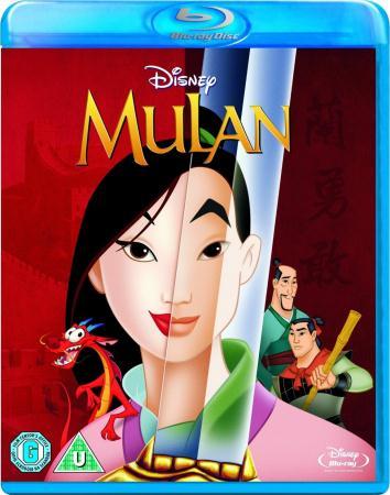 resensi film, film review, mulan 1, 1998, mulan versi animasi, pic
