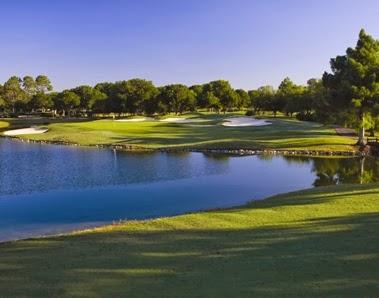 Cotton Creek, Gulf Shores Golf Course at Craft Farms