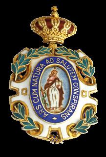 Real Academia de Medicina y Cirugía de Cádiz