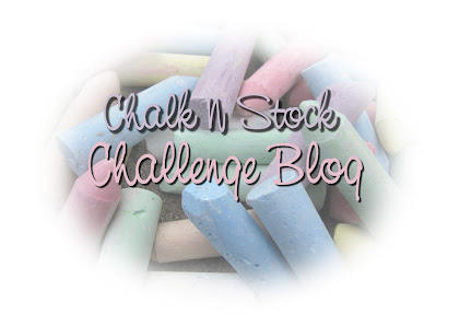 Guest designer for Chalk n Stock
