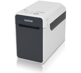 Brother TD-2020 Drivers Download And Printer Review