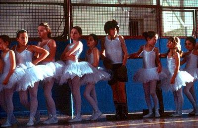 Billy Elliot [Quiero Bailar]