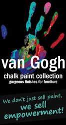 we carry the VAN GOGH CHALK & FURNITURE PAINT COLLECTION