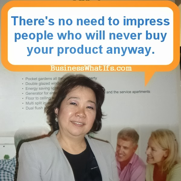 Elise Chua President And CEO of CDC Holdings Inc