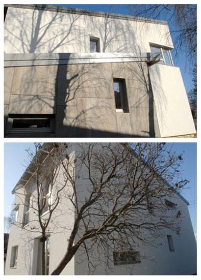 Rénovation Surélévation maison contemporaine-slovaquie-architecte-labokub-architecture écologique lille