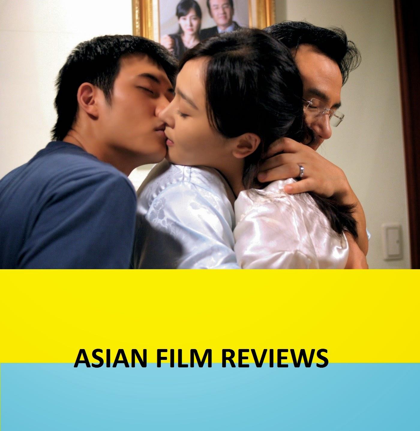 Asian Film Reviews
