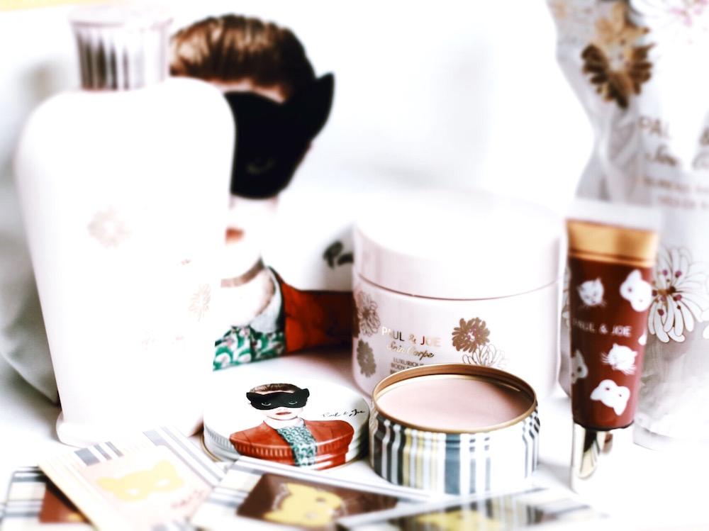 paul joe maquillage noel 2015 coffrets soins corps avis test