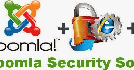 Make Your Internet More Safer With Joomla Security Solutions
