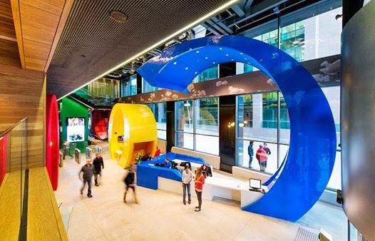Google uruvaana kadhai story of google