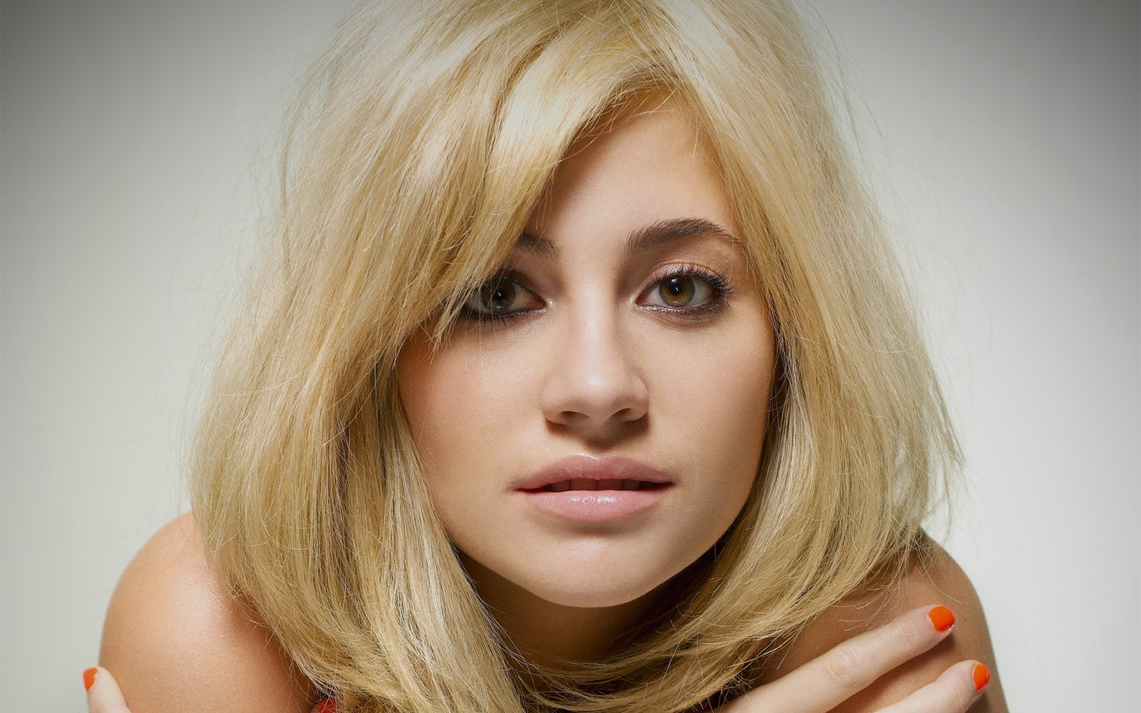 Kellie B Beautiful: Steal Her Shade: Nude Lips