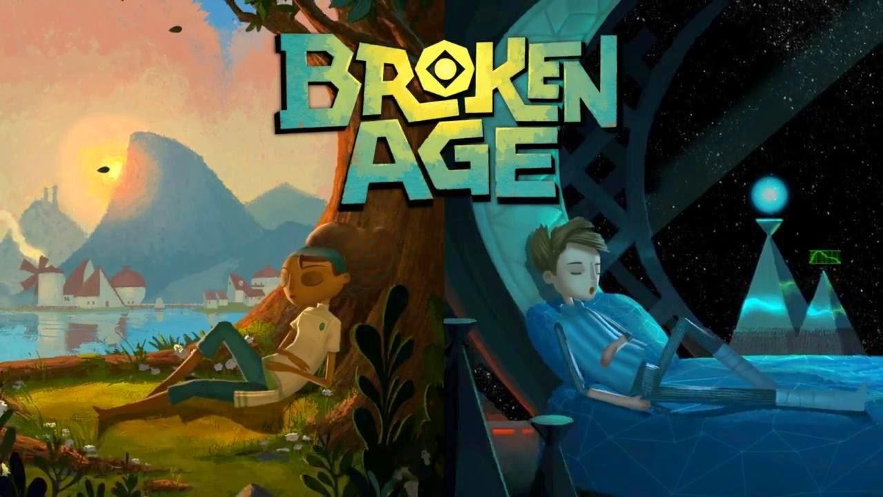 Ponen fecha para Broken Age en PS4 y PSVita 1