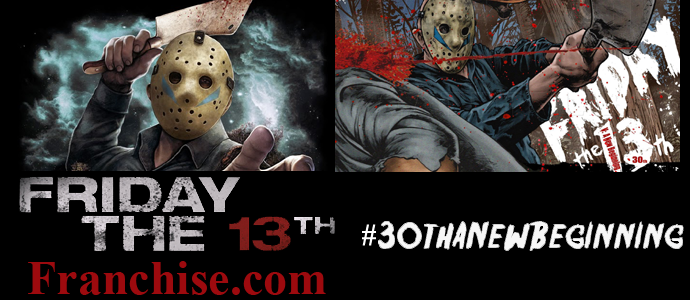 Friday the 13th a new beginning friday the 13th the franchise