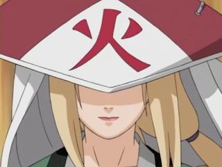 4 peraturan ninja medis warisan hashirama kepada tsunade hokage