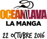 Ocean Lava La Manga 2016