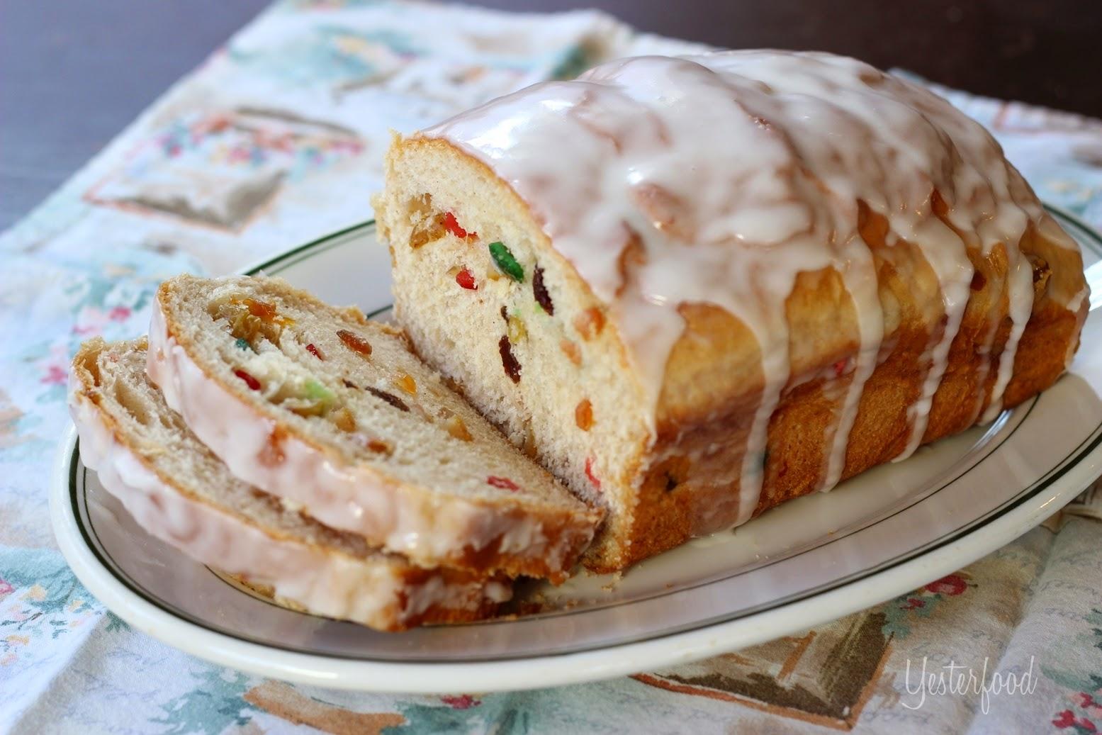 Holiday Loaf Cake Recipes
