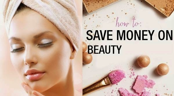 Save Money On Beauty, Save Money On Beauty Products, Save Money On Beauty Treatments, Save Money Beauty Tips, Beauty Tips To Save Money, Money Saving Tips For Beauty, Tips To Save Money On Beauty, Ways To Save Money On Beauty, Ways To Save Money On Beauty Products, Money Saving Tips On Beauty