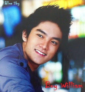 Foto Boy William - Aktor Ganteng Indonesia