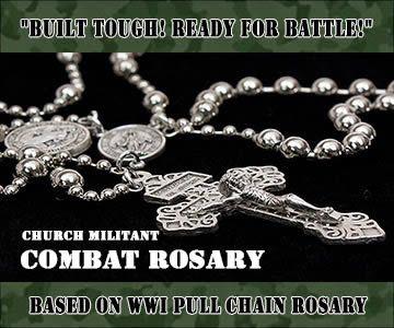 Combat Rosary