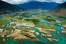 Tibet's Waters for Xinjiang: Another Diversion of the Brahmaputra?