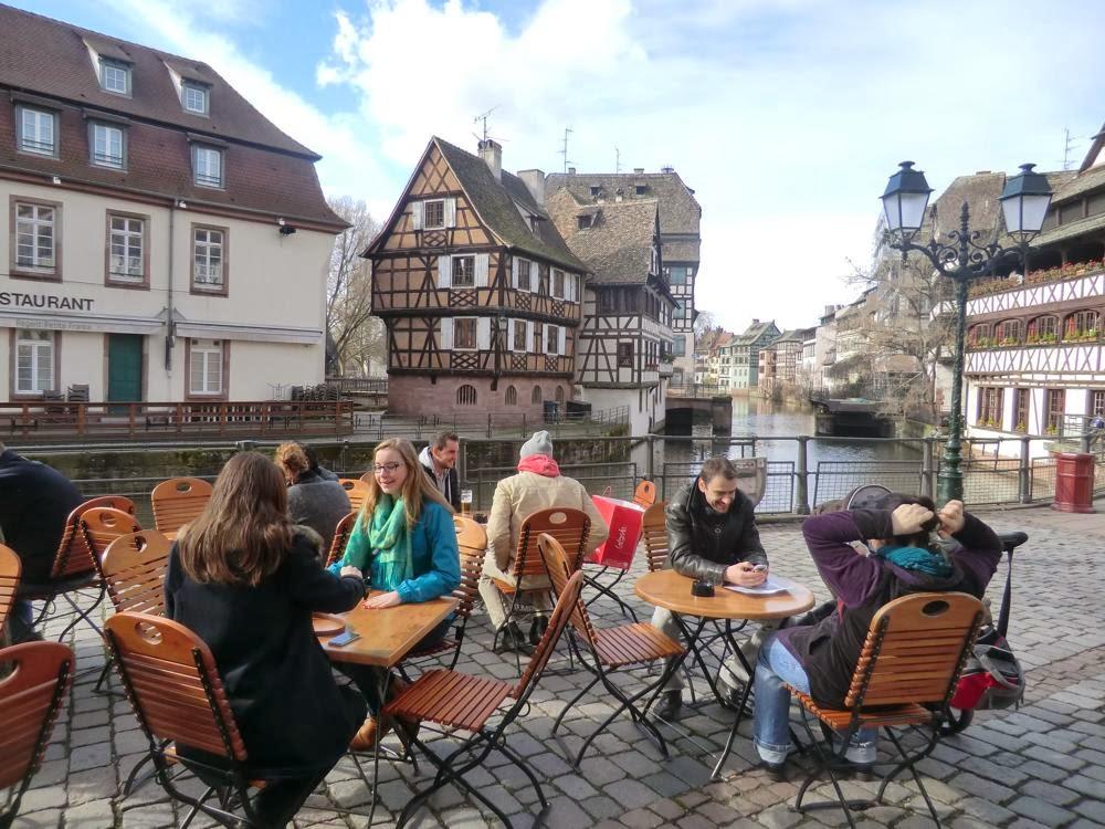 place benjamin zix estrasburgo