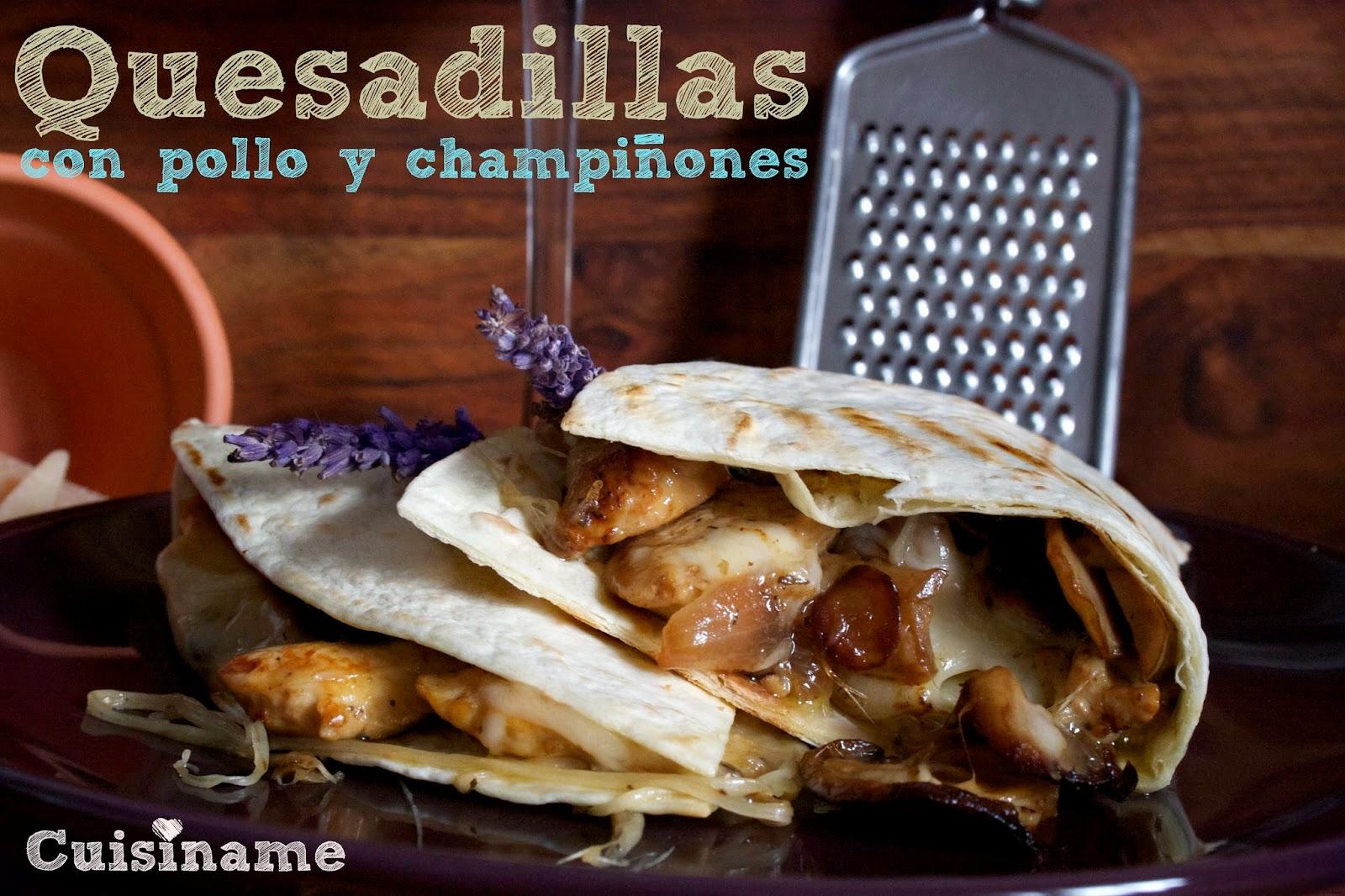 Quesadillas, quesadillas de pollo, receta quesadillas, queso, carne, recetas mejicanas, recetas de cocina, recetas fáciles, recetas originales, humor, gastronomía, yummy recipes